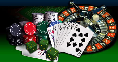 Casino spel games played in casinos